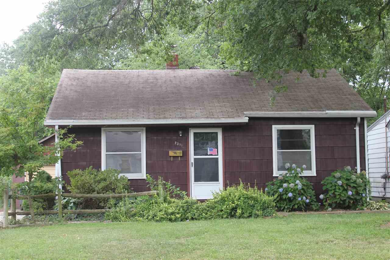 2301 E Iowa Street, Evansville, IN 47711