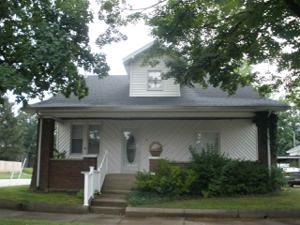 329 S Seminary Street, Princeton, IN 47670