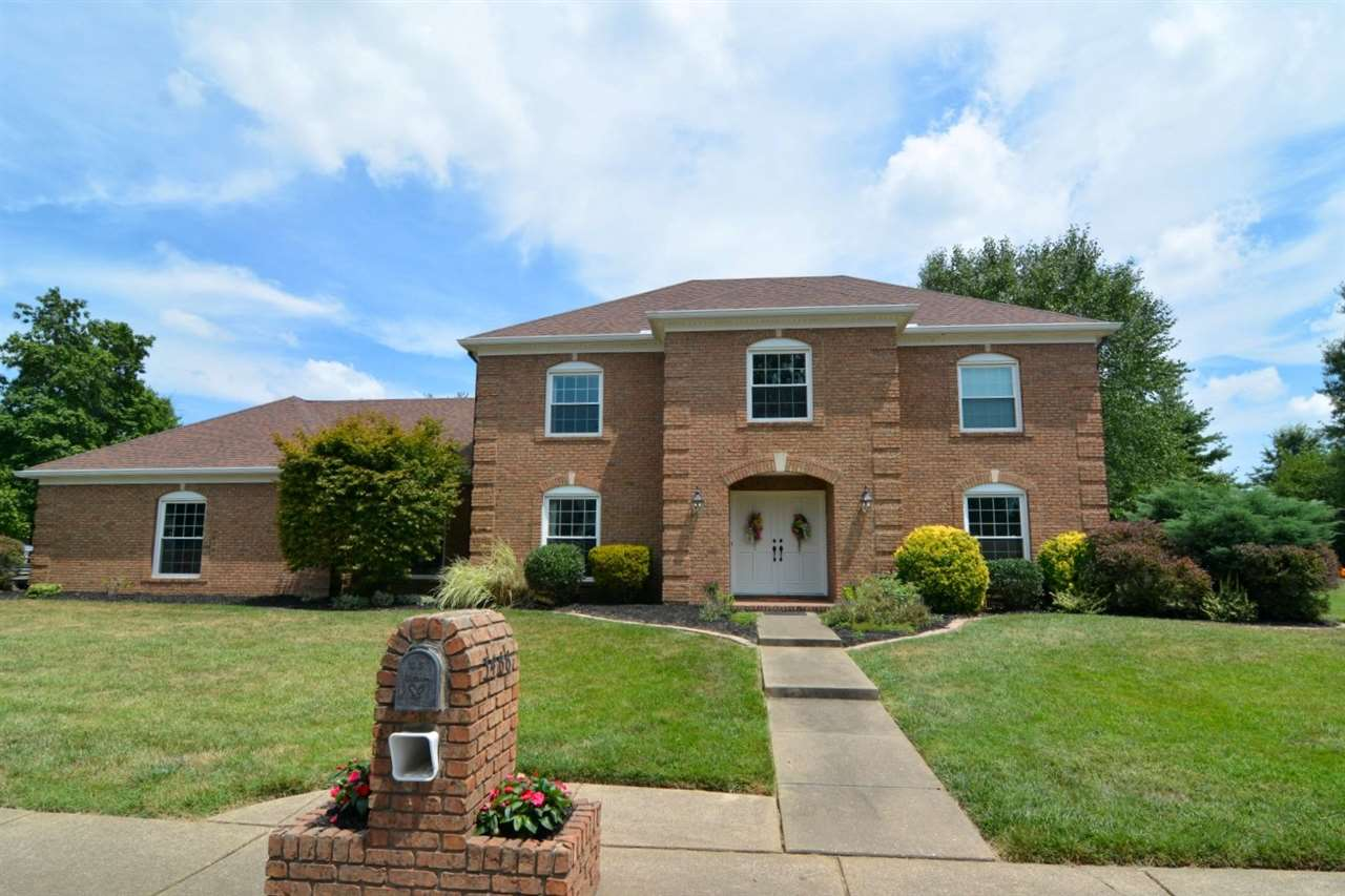 3466 Old Hickory Drive, Newburgh, IN 47630