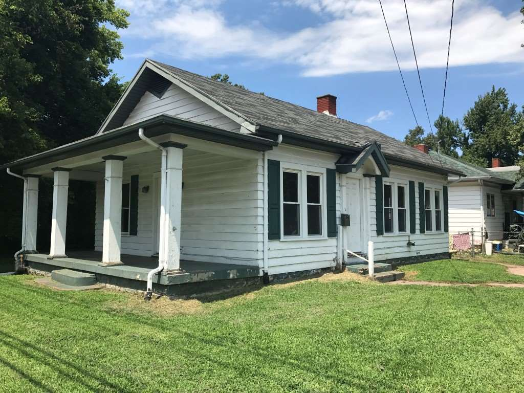 1639 S Bedford Ave, Evansville, IN 47713