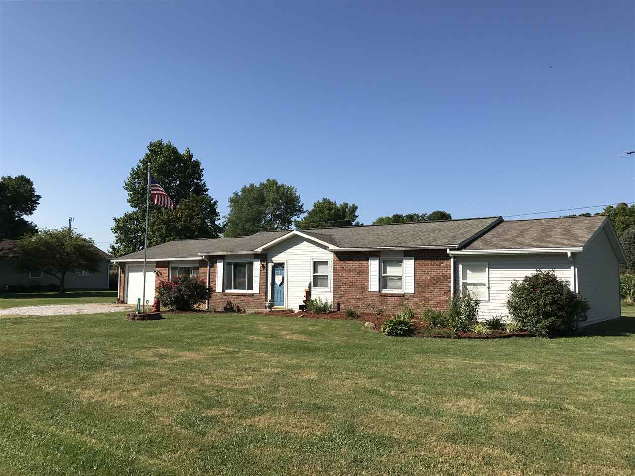2819 N Diana Drive, Vincennes, IN 47591