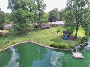 2810 South Court Drive, Evansville, IN 47711