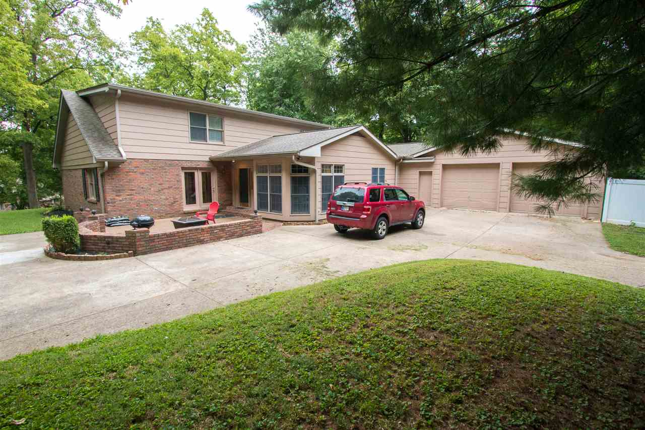 3272 Tanglewood Drive, Henderson (ky), KY 42420