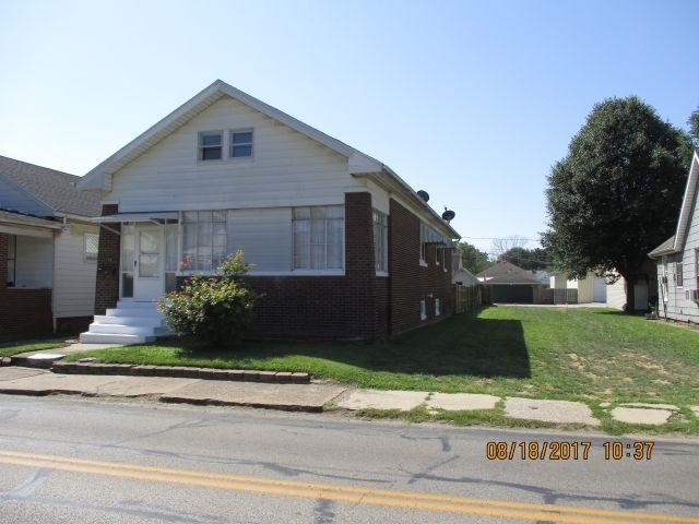715 E Columbia Street, Evansville, IN 47711