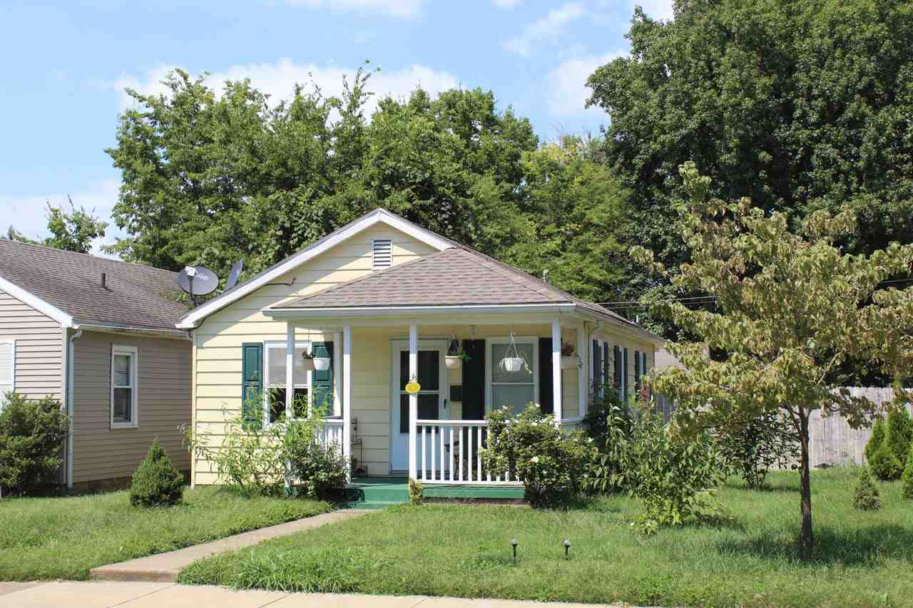 1626 Ravenswood Drive, Evansville, IN 47714