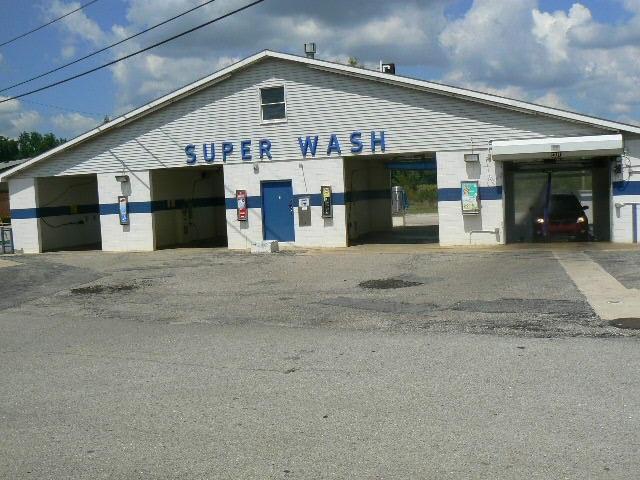 Pike Ave. W Hwy 56 Highway, Petersburg, IN 47567