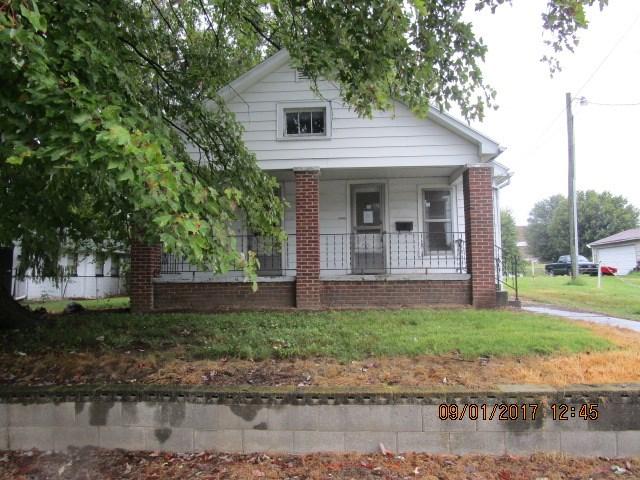 420 E Poplar Street, Boonville, IN 47601
