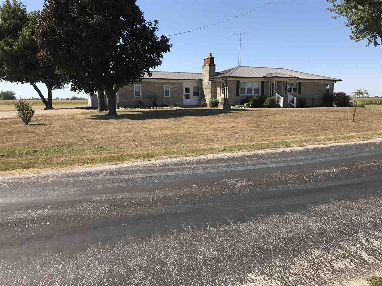 14441 N Huey Rd, Sandborn, IN 47578