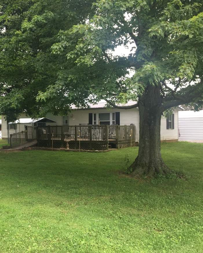 897 N County Road 600 W, Richland, IN 47635