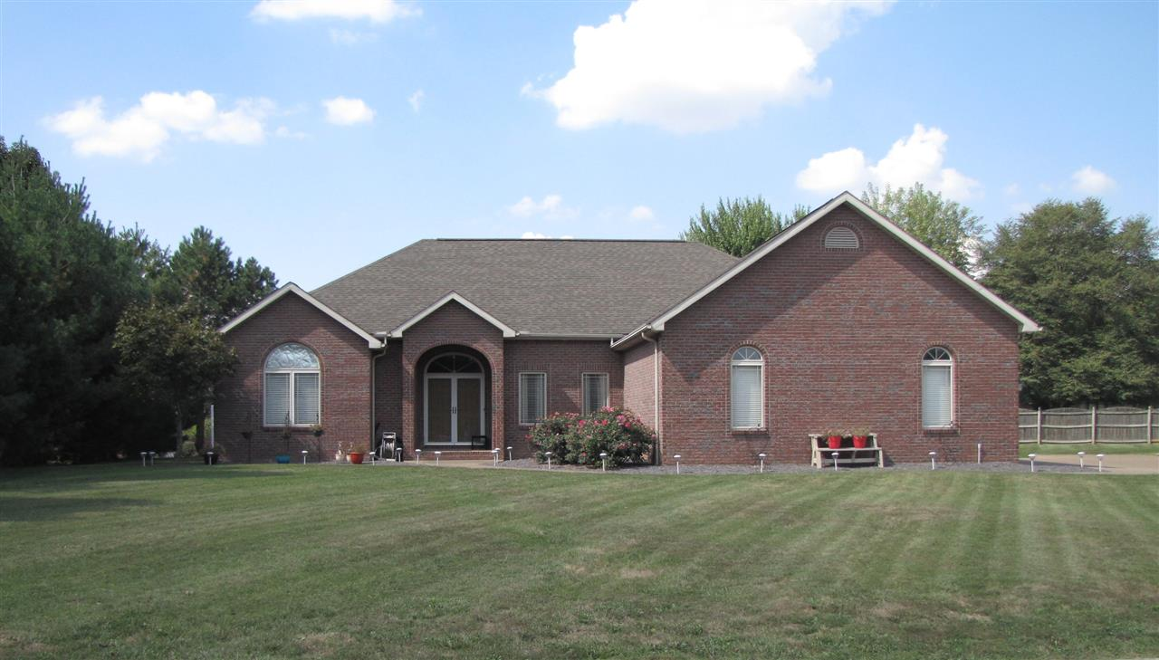 1507 Hawthorne Court, Princeton, IN 47670
