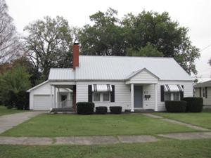 808 S Hall Street, Princeton, IN 47670