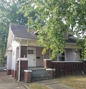 1021 E Blackford Avenue, Evansville, IN 47714
