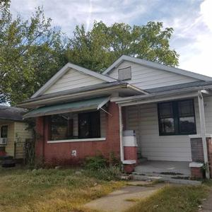 1624 S Grand Avenue, Evansville, IN 47713