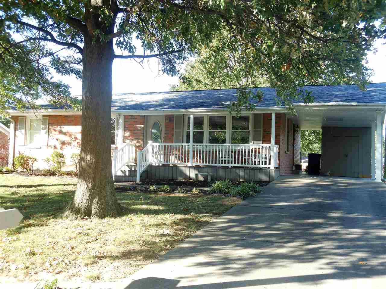 2900 Longacre Drive, Evansville, IN 47711