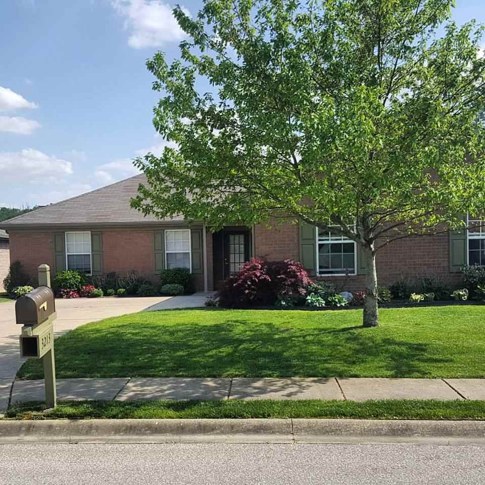 3213 Yale Drive, Evansville, IN 47711