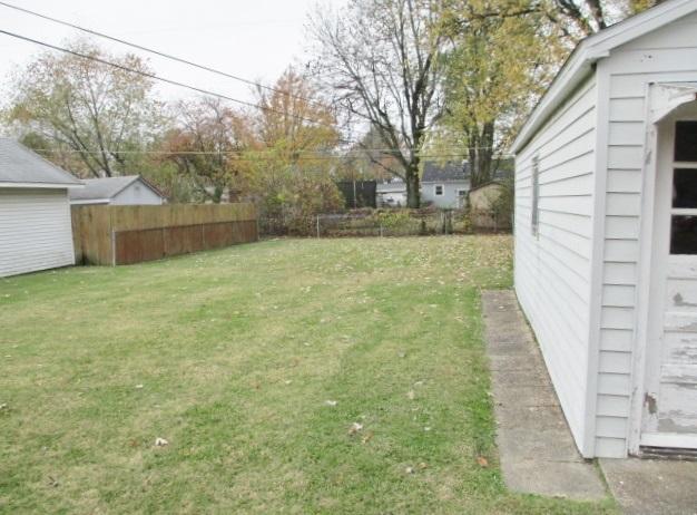 108 N Frederick Street, Evansville, IN 47711