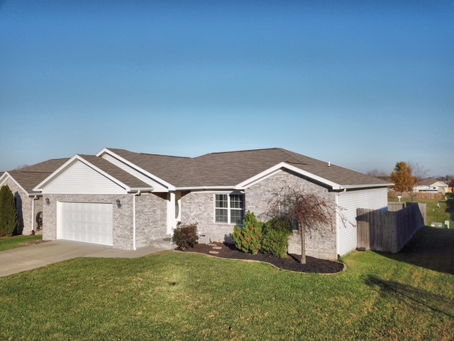 12401 Rolling Meadows Drive, Evansville, IN 47725