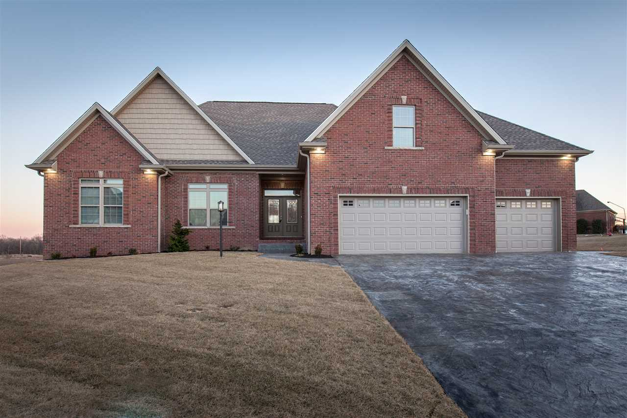 5133 Bombay Circle, Evansville, IN 47725