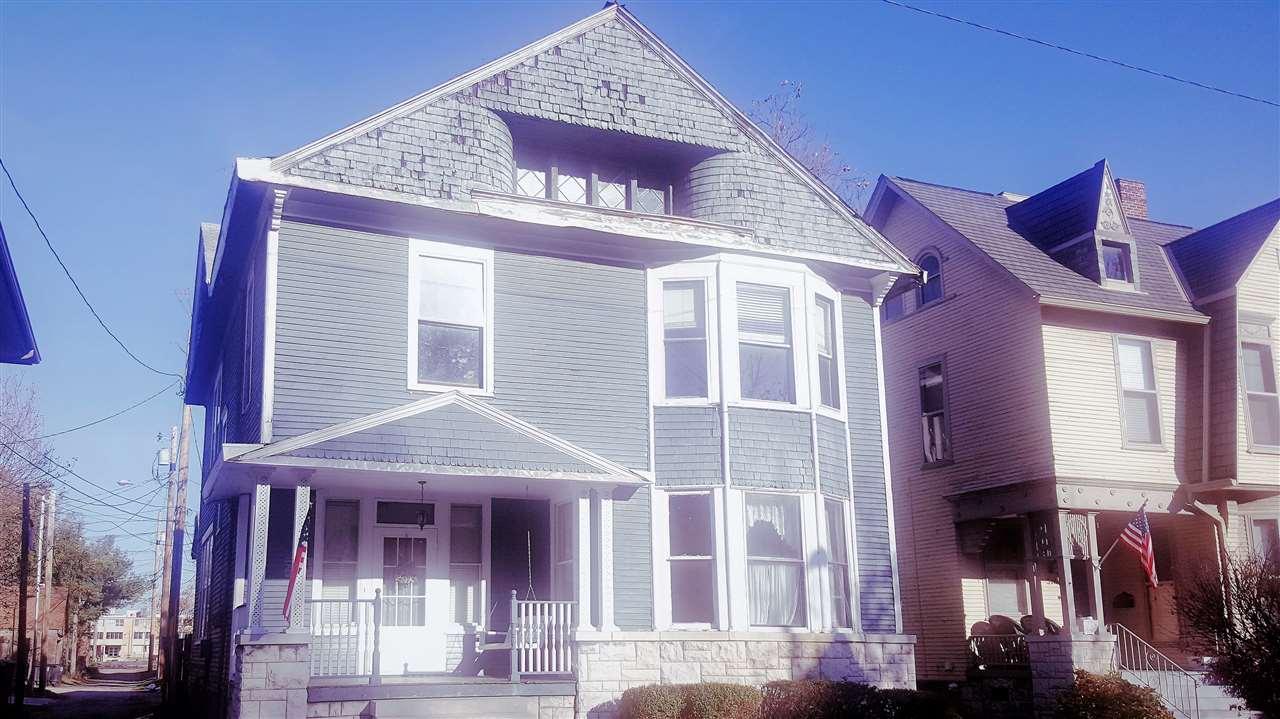 514 Se Second Street, Evansville, IN 47713