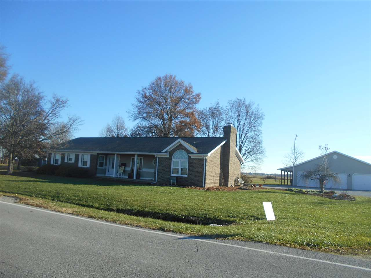 1233 W 800 S, Fort Branch, IN 47648