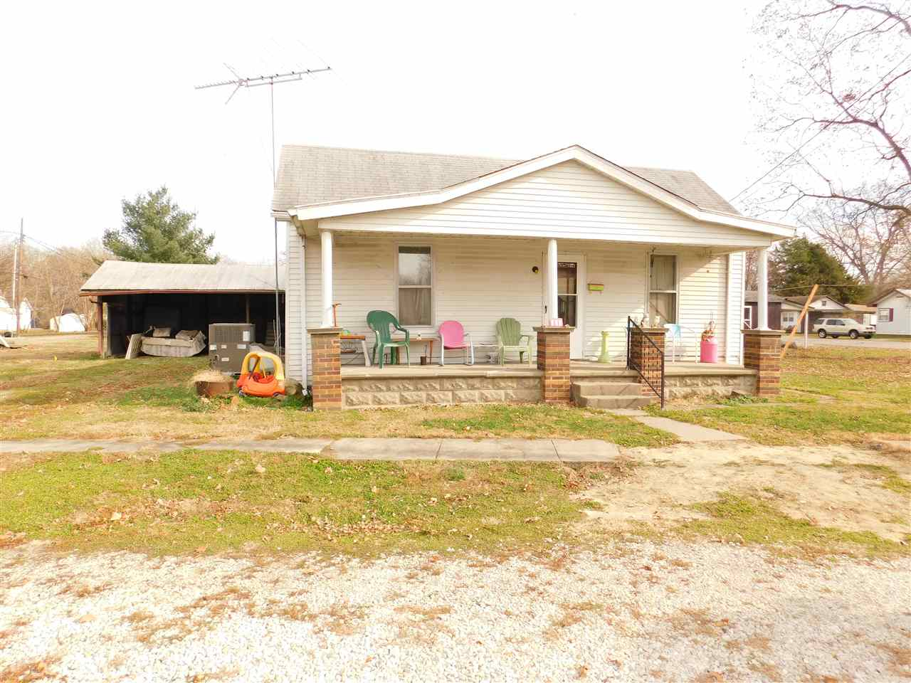 809 Sycamore Street, Mount Vernon, IN 47620