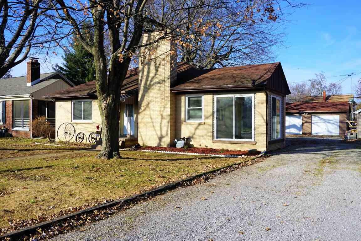 2812 E Oak, Evansville, IN 47714