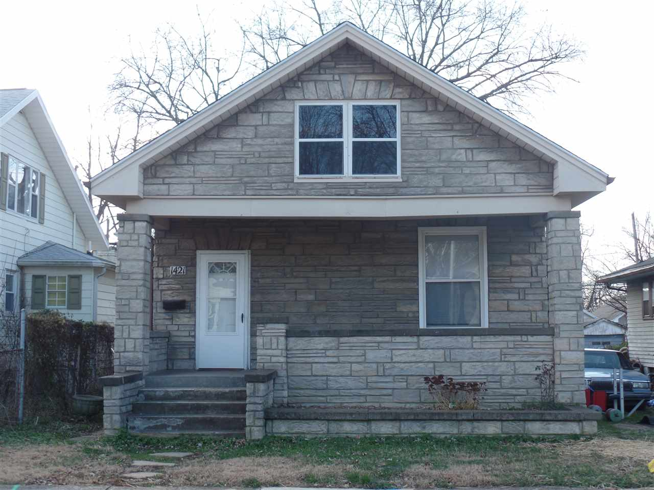 1421 E Sycamore St, Evansville, IN 47714