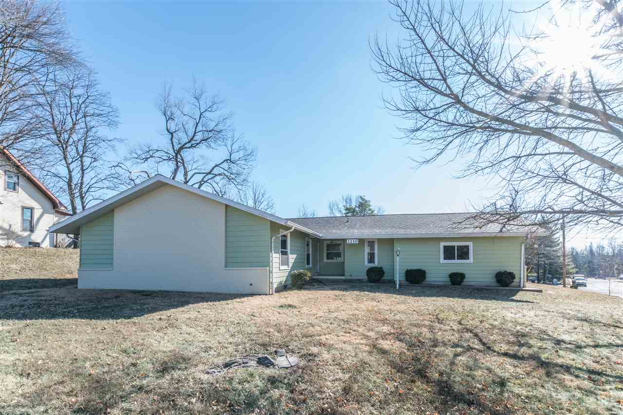 1210 Second Avenue, Jasper, IN 47546