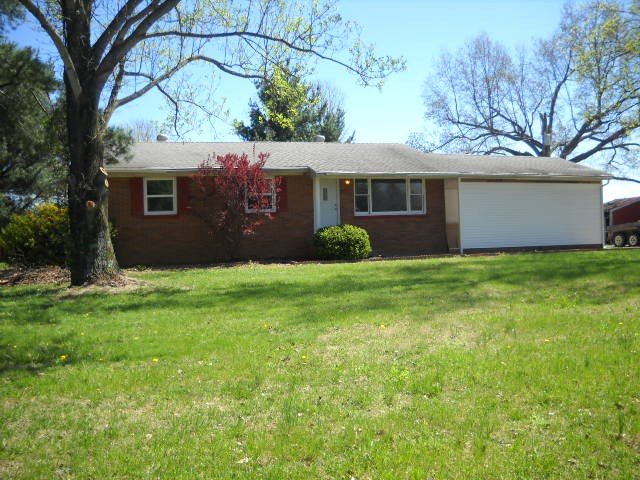 2389 N Old State Road, Rockport, IN 47635