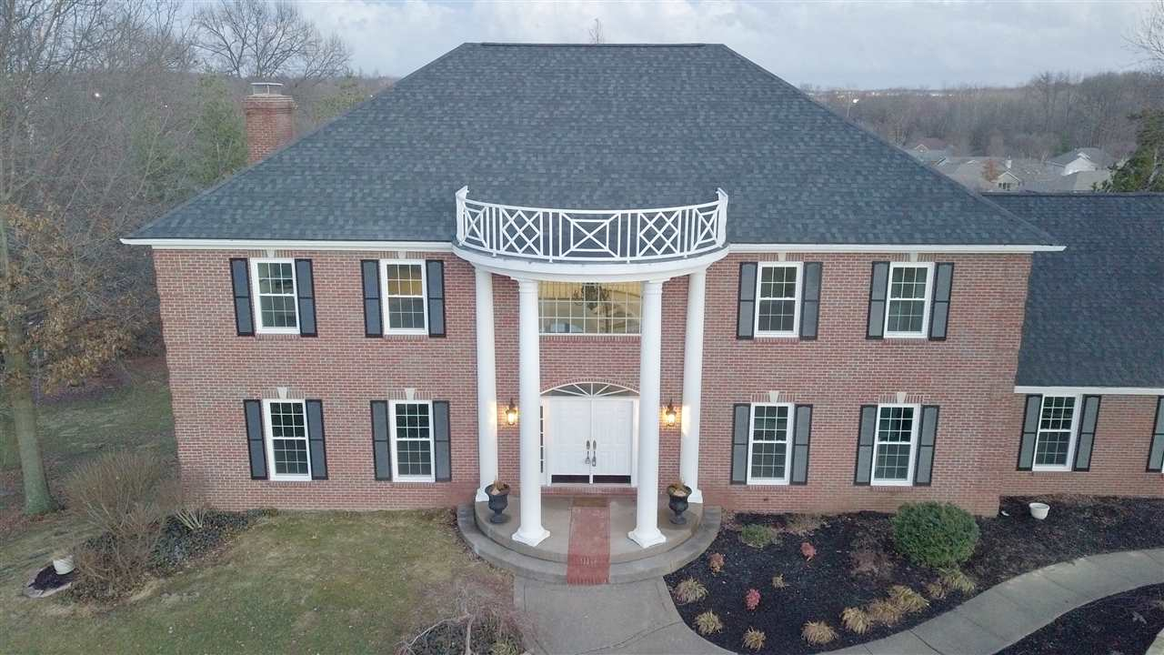 8501 Carrington Court, Evansville, IN 47711