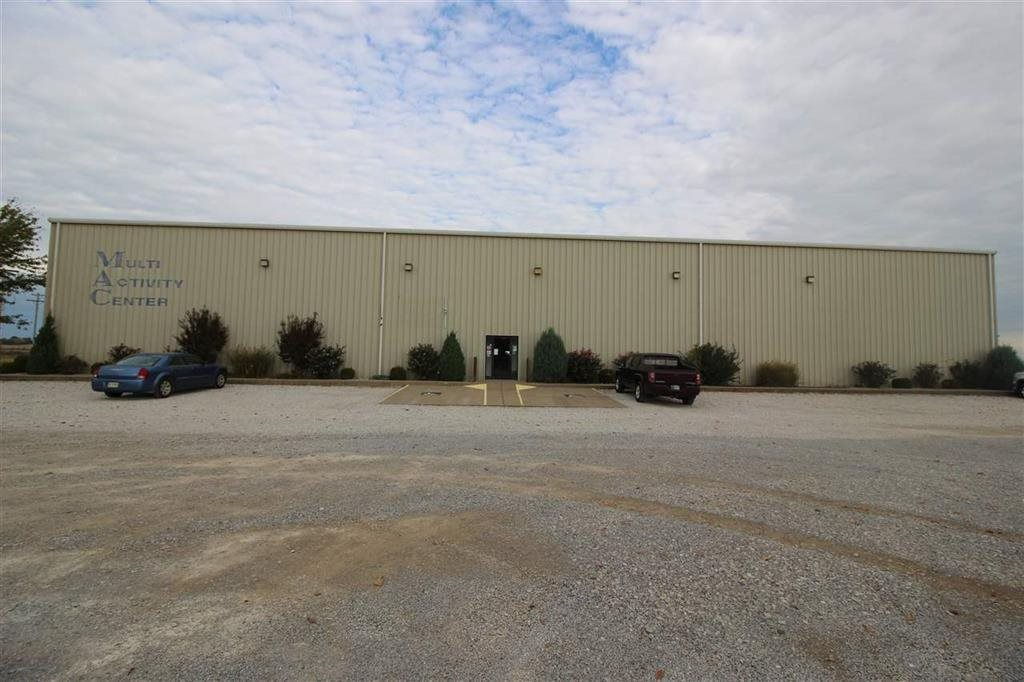 6000 Indian Mound Road, Mount Vernon, IN 47620