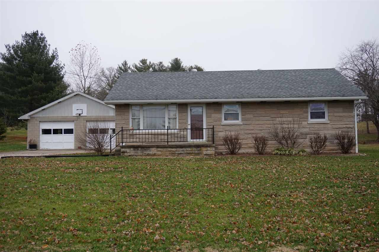 7722 S Us Hwy 41, Fort Branch, IN 47648