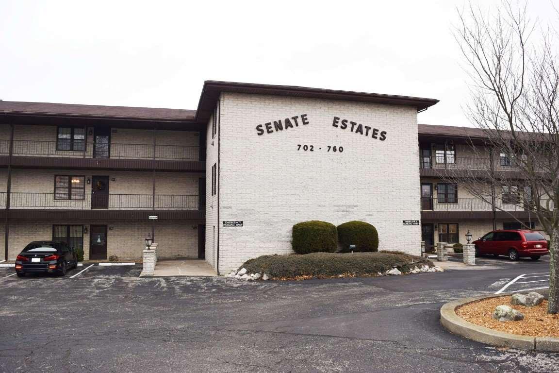 710 Senate Avenue, Evansville, IN 47711