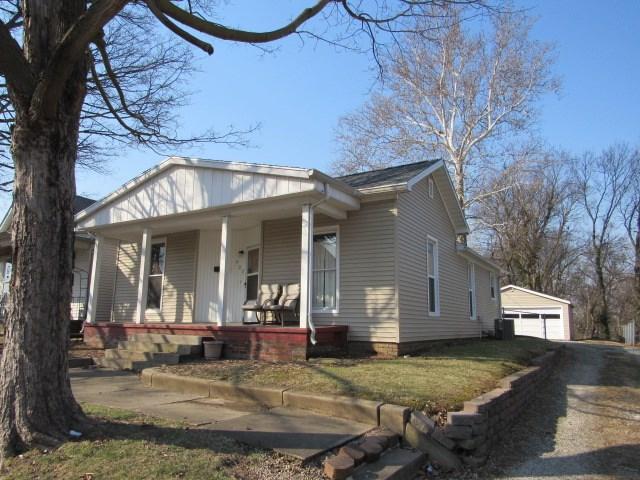 433 Mill Street, Mount Vernon, IN 47620
