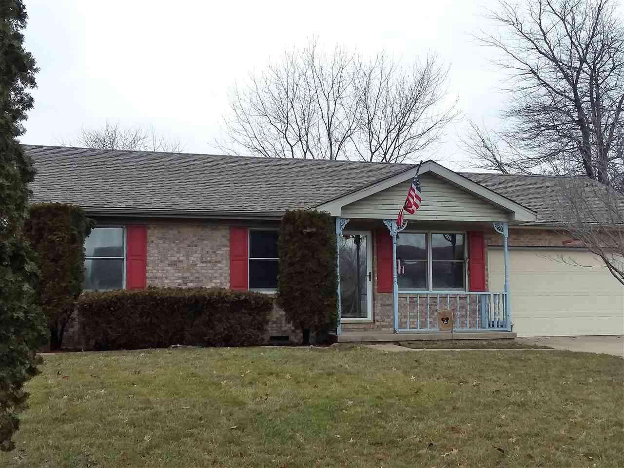 2513 S Norman Avenue, Evansville, IN 47714