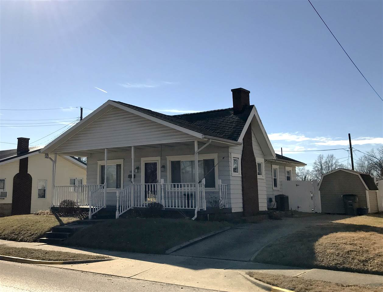 1203 E St. Clair Street, Vincennes, IN 47591