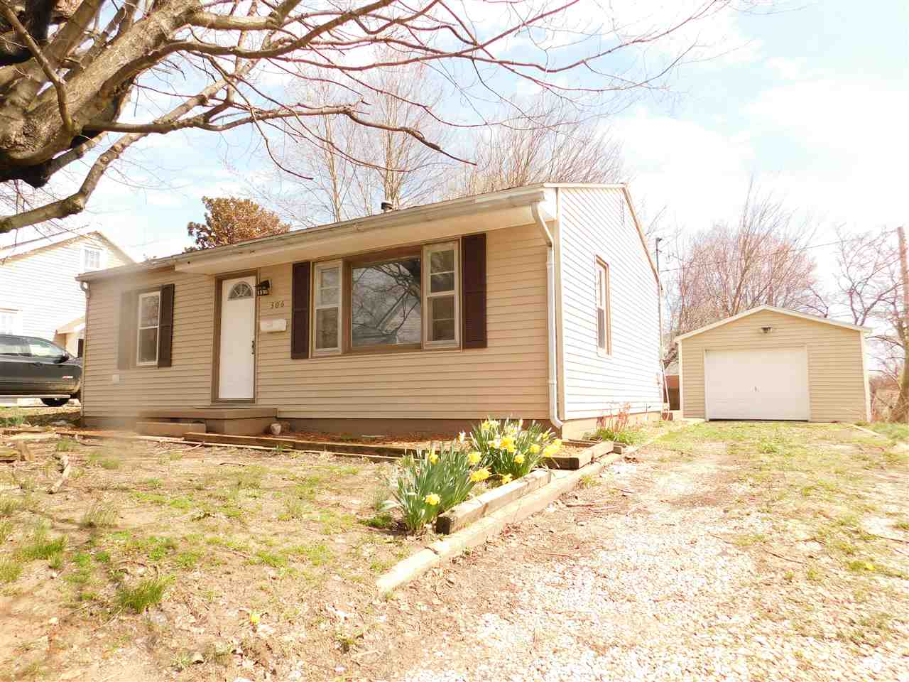 306 S Cumberland Street, Fort Branch, IN 47648