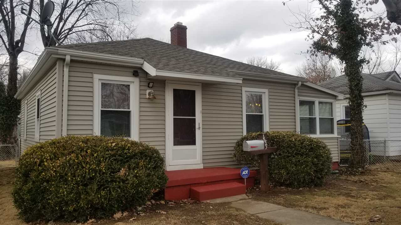 1655 S Fares Avenue, Evansville, IN 47714