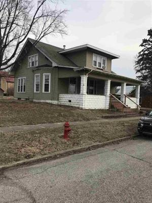 318 W 2nd Street, Bicknell, IN 47516