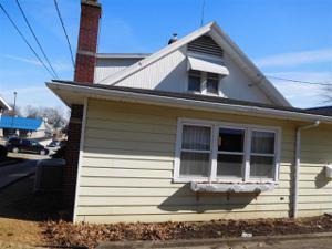 1513 Newton Street, Jasper, IN 47546