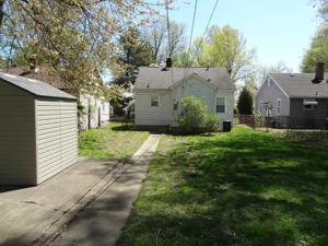 505 S Kerth Avenue, Evansville, IN 47714