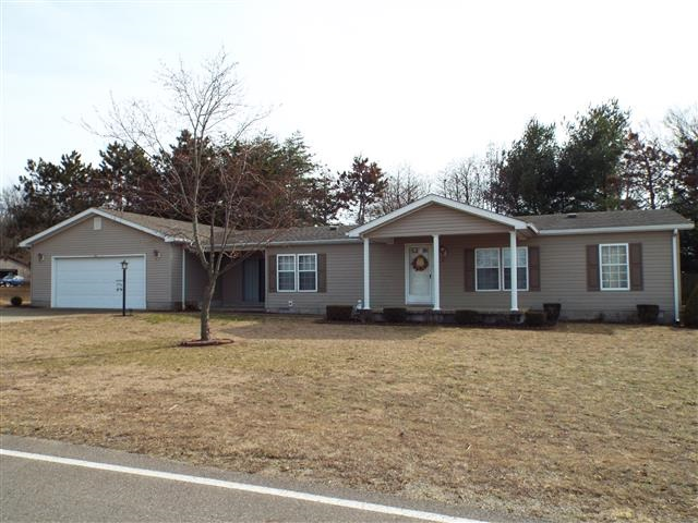 4767 W 125 S, Princeton, IN 47670