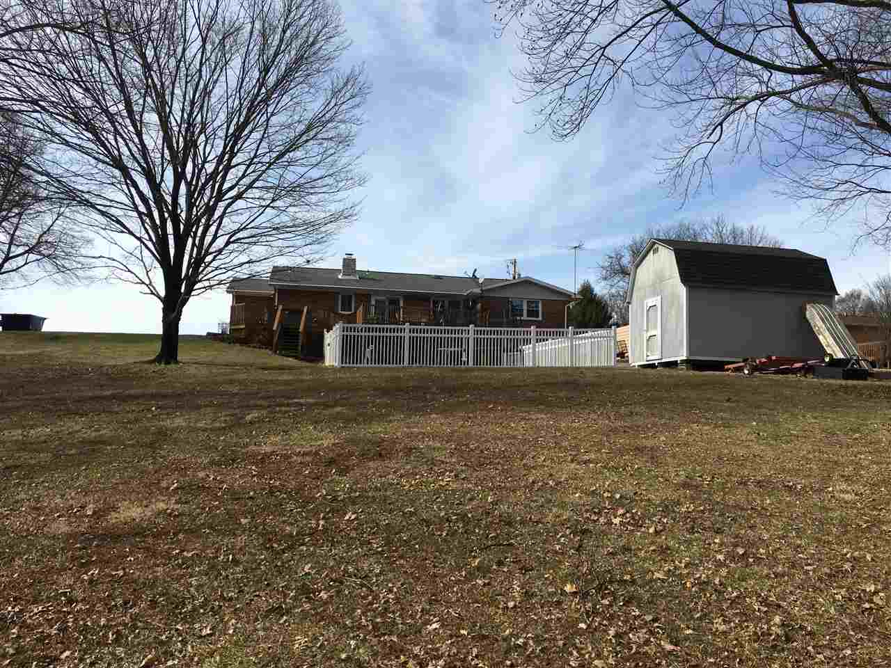 4924 Scenic Lake Drive, Mount Vernon, IN 47620