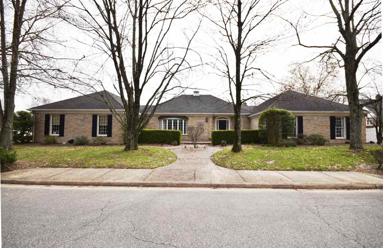 6901 Lincoln Avenue, Evansville, IN 47715