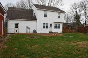 2654 Fuquay Road, Newburgh, IN 47630