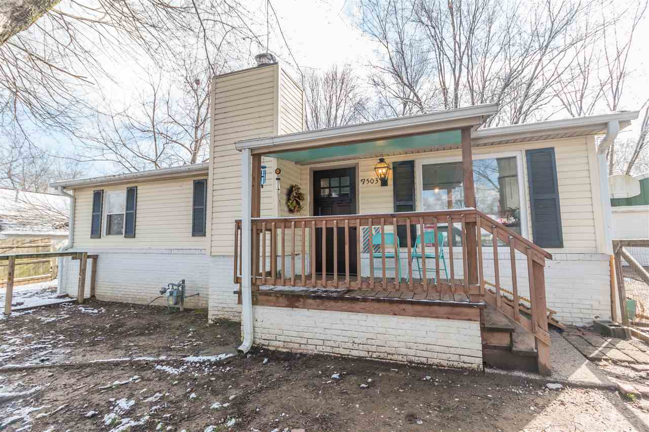 7503 Outer Lincoln Avenue, Newburgh, IN 47630