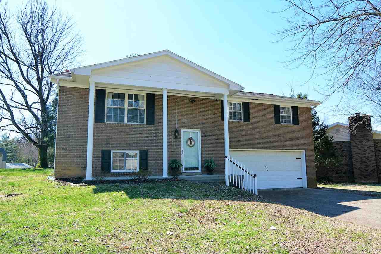 6204 Ohara Drive, Evansville, IN 47711