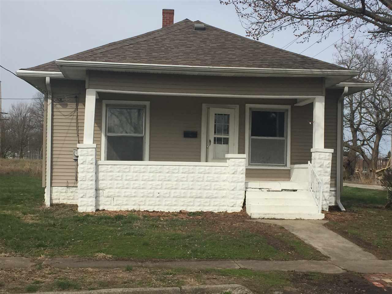 304 Illinois Street, Bicknell, IN 47512
