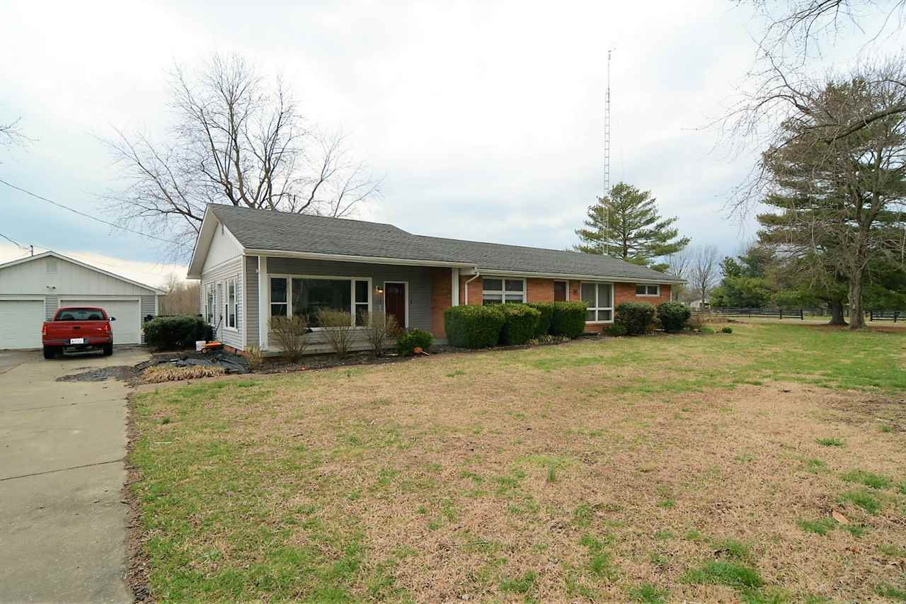 14919 S Hwy 1078, Henderson (ky), KY 42420