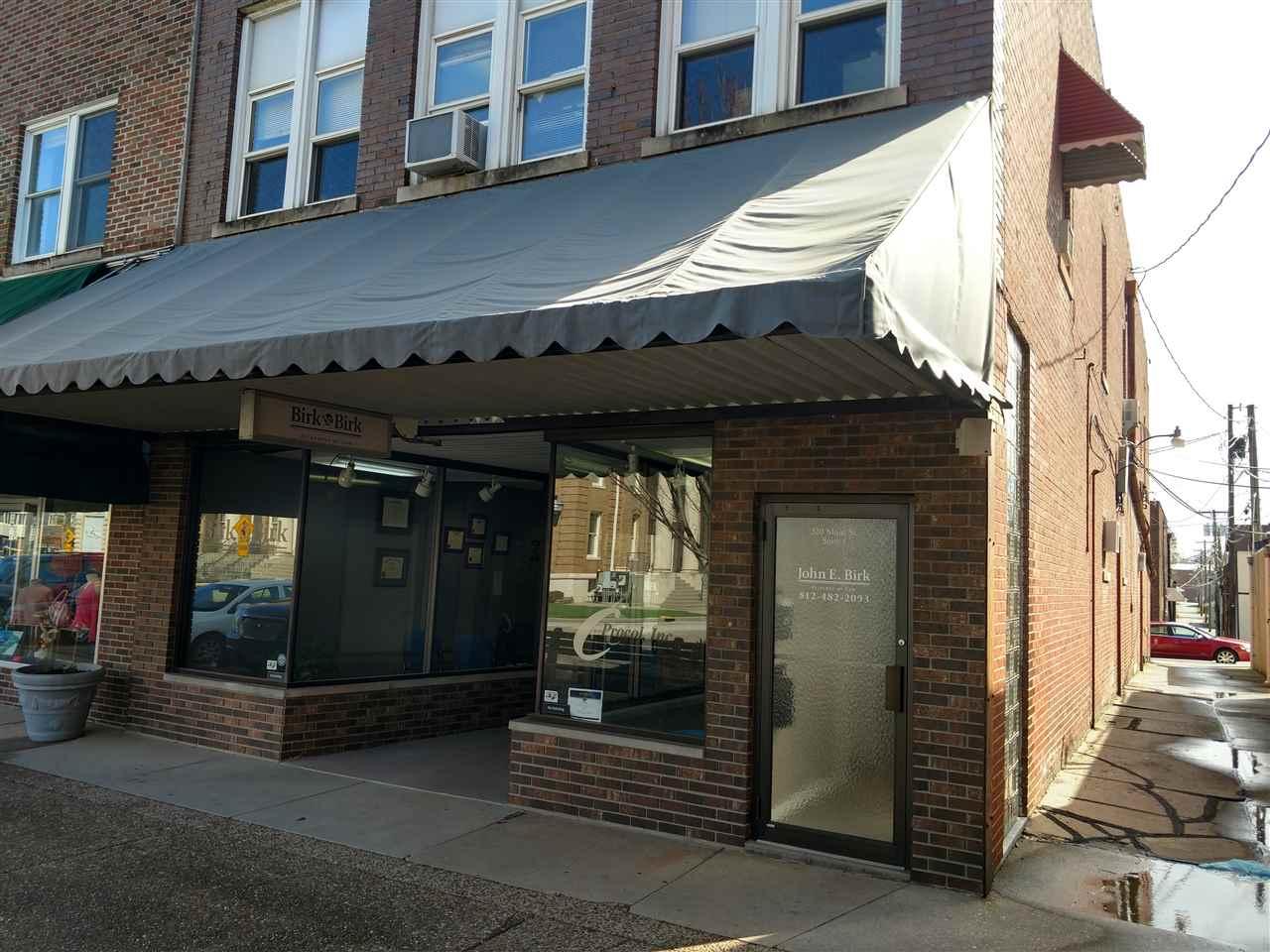 520 Main Street, Jasper, IN 47546
